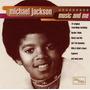 Michael Jackson - Music And Me - Cd Novo Lacrado