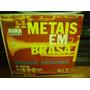 Disco Compacto De Vinil - Metais Em Brasa Vol 1 - 1961