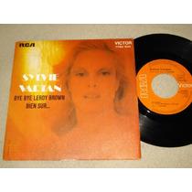 Sylvie Vartan -compacto Vinil Importado Orig. Francês 1974