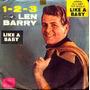 1111 Len Barry - Like A Baby E 1-2-3 1966