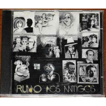 Cd Grupo Rumo - Rumo Aos Antigos - Raridade - Frete Grátis