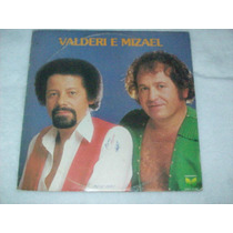 Lp Valderi E Mizael - Encontro Divino - Copacabana - 1984
