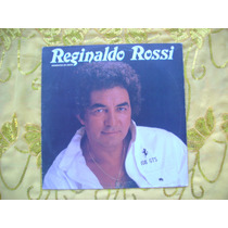 Lp Reginaldo Rossi P/1989- Momentos De Amor