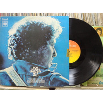 Bob Dylans - Greatest Hits - Vol1 - Lp Cbs 1975 Stereo
