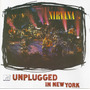 Nirvana-cd-unplugged In New York-lp-rock-vinil-hard-grunge