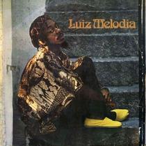 Cd Luiz Melodia Nós (1980) - Novo Lacrado Original