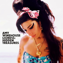 Cd Amy Winehouse Lioness Hidden Treasures (2011) Novo