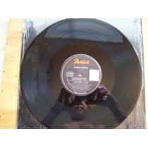 Cyndi Lauper - Lp Mix Promo Imp. De 1986