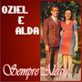 Oziel E Alda - Cd Sempre Alegre