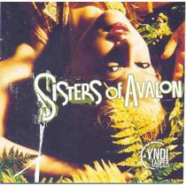 Cd Cyndi Lauper - Sisters Of Avalon