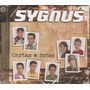 Cd - Oferta - Novo - Sygnus - Cartas E Fotos
