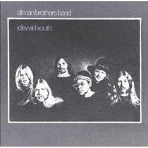 Allmann Brothers Band - Idlewild South -remaster - Lacrado