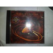Cd Importado - Mark Knopfler - Golden Heart
