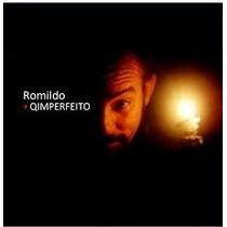 Cd Romildo Qimperfeito - Lacrado - Frete Grat