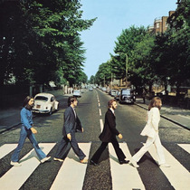 Cd Beatles - Abbey Road  (1969) Novo Original Lacrado