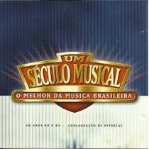 Cd O Melhor Da Música Brasileira Anos 80 E 90 Novo Lacrado