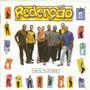 Redenção - Cd Tanta Felicidade (1997) - Novo E Lacrado