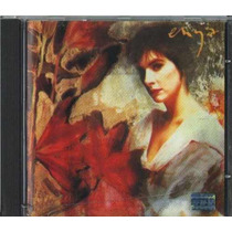 Cd Enya - Watermark - 1988