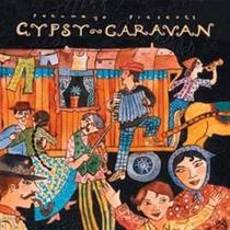 Cd Putumayo Presents Gypsy Caravan