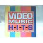 Video Music Hits / Lp Vinil Disco Emi-odeon 1991