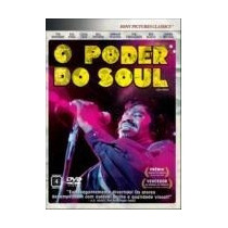 Dvd O Poder Do Soul - Spinners, Bb King, Miriam Makeba