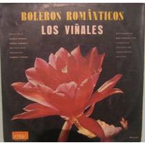 Los Viñales - Boleros Românticos