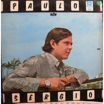 Lp - Paulo Sérgio Volume 1 - Beverly