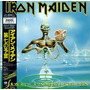 Iron Maiden - Seventh Son Of A Seventh Son - Vinil Japão