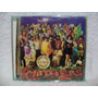 Cd Frank Zappa- We