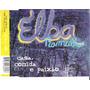 Elba Ramalho: Casa, Comida E Paixão (cd Single Raro) Domingu