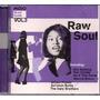 Cd Raw Soul Mojo Mag Music Guide Importado Frete Gratis