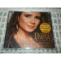 Cd - Paula Fernandes Meus Encantos
