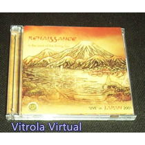 Cd Renaissance In The Land Of The Rising Sun 2 Cd Set Japan