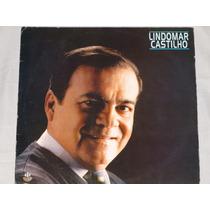 Lp Lindomar Castilho 1996 (autografado)