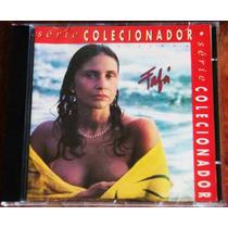 Cd Fafá De Belém - Sozinha - 1988 - Série Colecionador