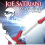 Cd Joe Satriani Satchurated: Live In Montreal - Novo Lacrado