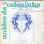 Samba De Enredo Compacto De Vinil Unidos Da Coloninha/sc 86
