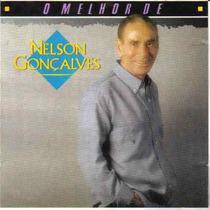 Cd Nelson Gonçalves - O Melhor De ( Bmg 1989 )