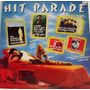 Vinil/lp - Hit Parade - Volume 6 - 1983