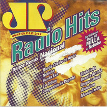 Cd Jovem Pan - Radio Hits - Dance Remix Nacional