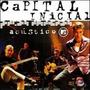 Cd Capital Inicial - Acústico Mtv (original, 2000)