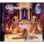 Volcano - Bloody Vengeance (cd + Dvd) Cogumelo Remas Lacrado