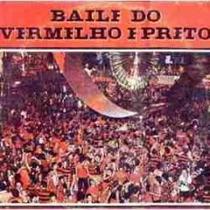 Lp Baile Do Vermelho E Preto