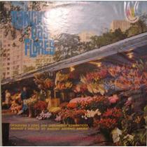 Orquestra & Coro Jardineiros Românticos - Rancho Das Flores