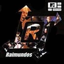 Cd Duplo Raimundos --- Mtv Ao Vivo - Frete Gratis