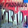 Cd / Passado 5= Peninha, Gilliard, Anísio Silva, Leila Silva