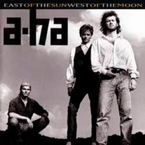 Lp A - Ha - East Of The Sun West Of Th Moon