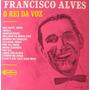 Lp Francisco Alves A Voz Do Rei