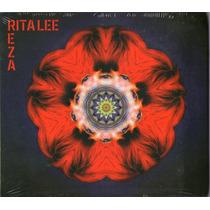 Cd Rita Lee - Reza - Novo***