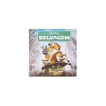 Cd-selvagem-trilha Sonora Do Filme De Walt Disney